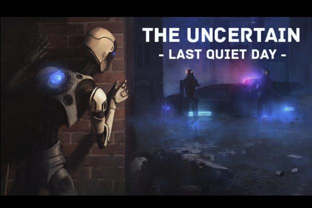 [Προσφορά]: Αποκτήστε δωρεάν στο Steam το The Uncertain: Last Quiet Day