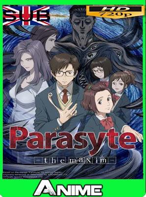 Parasyte (2014)HD [720P] sub español [GoogleDrive-Mega]dizonHD