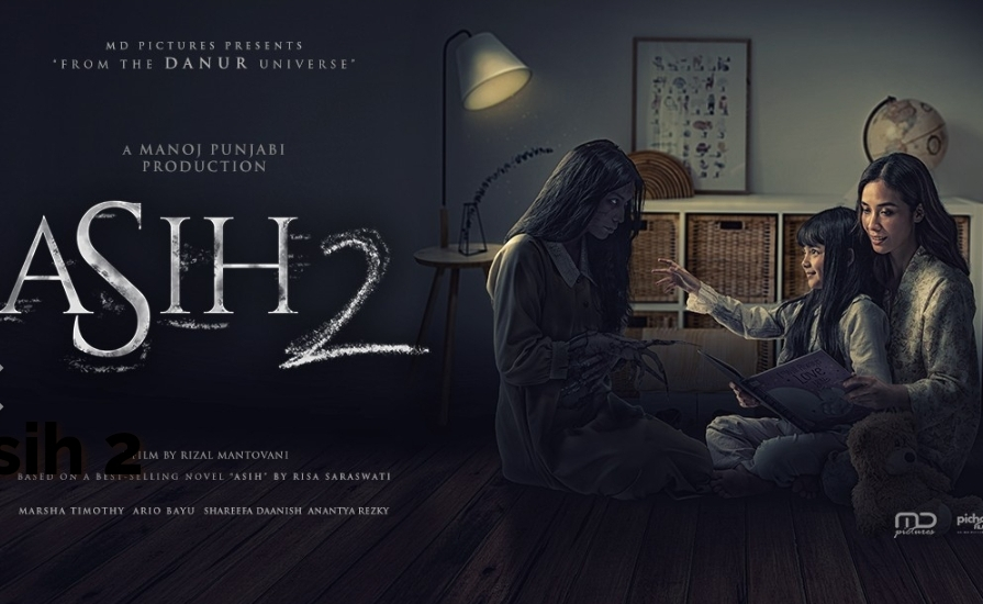 Asih 2 (2020) WEBDL