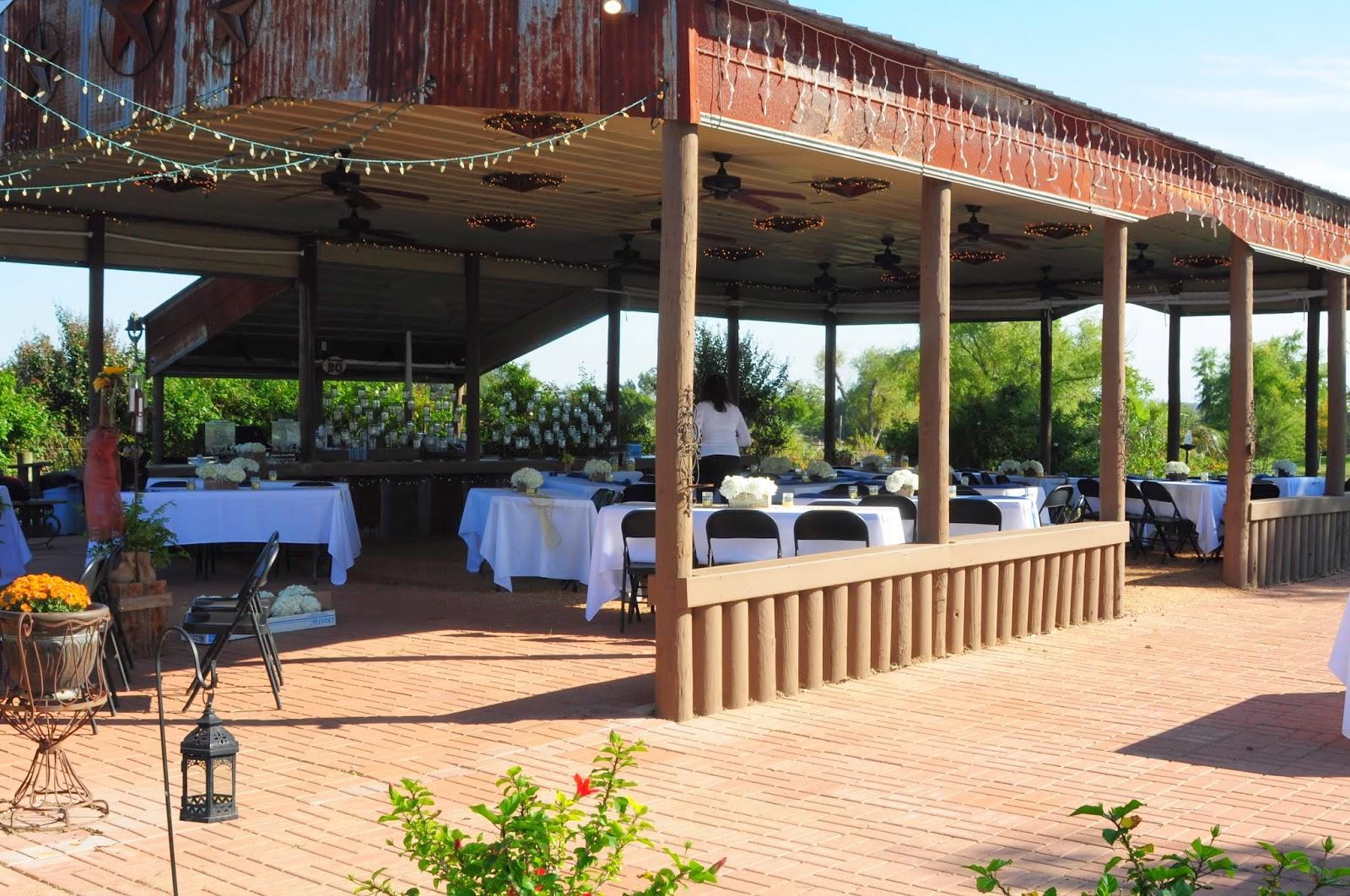 Simply Elegant Country Las Brisas Farm