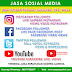 Jasa Tambah Follower, Subscribe, Like, Views | Instagram, Youtube, Facebook, Twitter