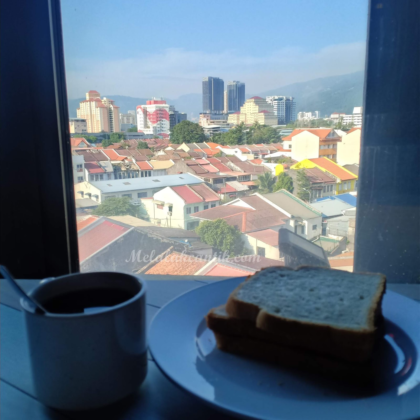 Tido Hostel Penang, Malaysia