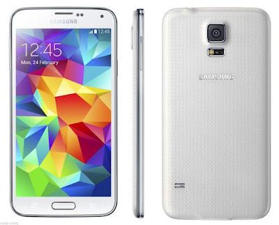 طريقة تعريب جهاز Galaxy S5 SM-G900P اصدار 5.0.1