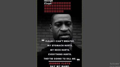 Benjamin Crump: Pandemi Rasisme Menjadi Penyebab Kematian George Floyd