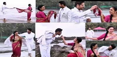 """""""Anupamaa-Anuj's Romance Started At Mumbai Beach """" Anupamaa Upcoming Story Spoiler"""