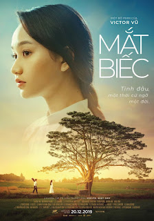 Mat Biec (Dreamy Eyes) 2019 Vietnamese 480p WEB-DL