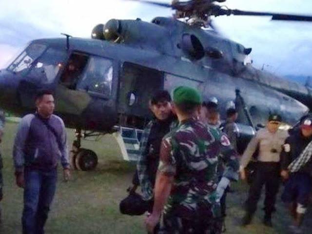 15 Korban Pembantaian Trans Papua Ditemukan di Puncak Tabo, Nduga