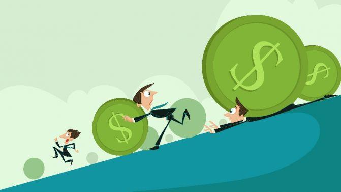 تضخم اقتصادي