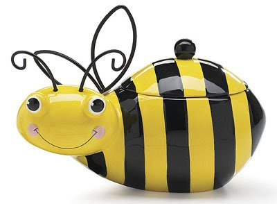 Creative Bee Inspired Products and Designs (15) 4