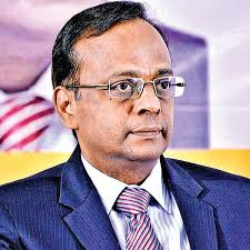 MD & CEO of Andhra Bank