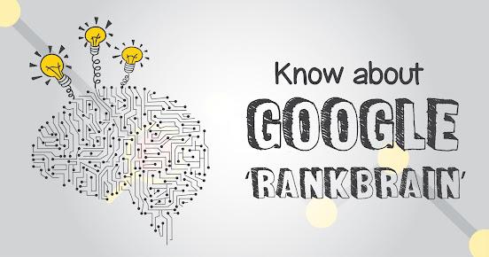 Thuật toán RankBrain giúp xem xét các tín hiệu quan trọng của Entity