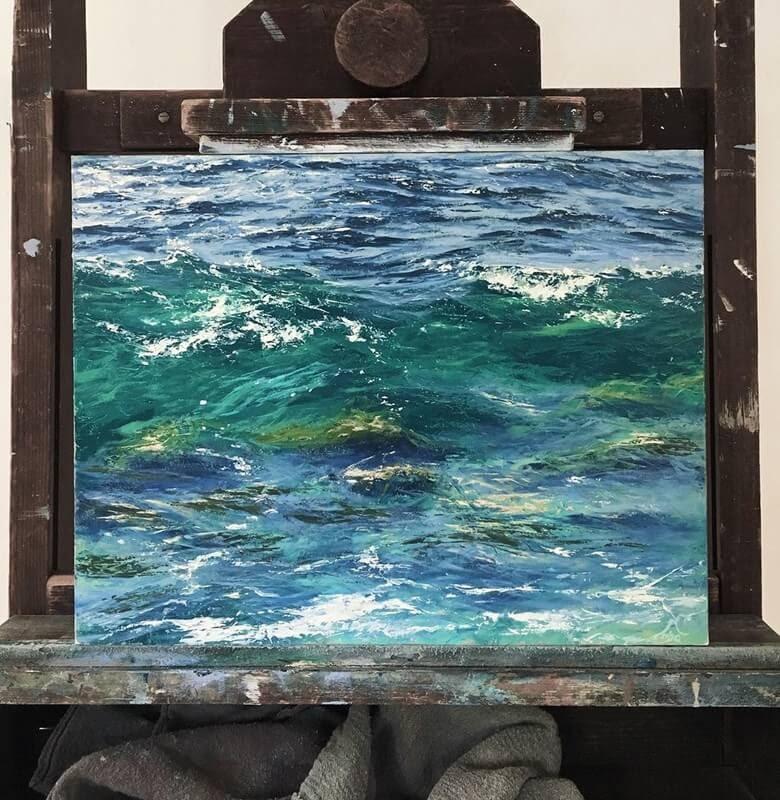 10-Irina-Cumberland-Realistic-Water-Paintings-www-designstack-co
