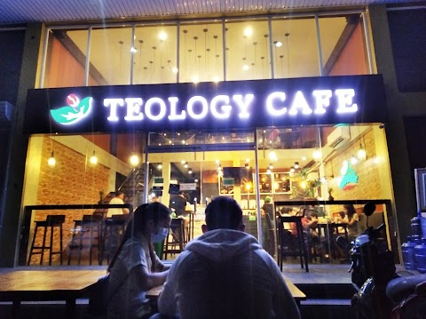 Honest Review for Teology Cafe in Minglanilla, Cebu - Best or Worst?