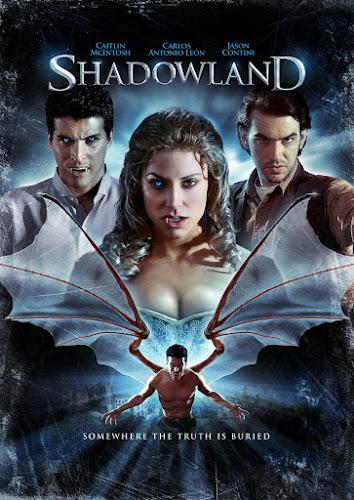 Shadowland คืนชีพล่าเขี้ยวอาถรรพ์