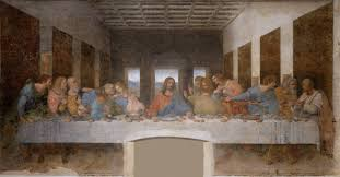 Da Vinci's The Last Supper is one of the many reasons to visit Milan