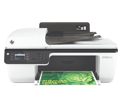 Download Driver HP Officejet 2622