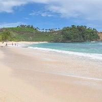 Pantai Ngudel