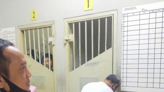 Dijebloskan ke Rutan Salemba, Begini Penampakan Djoko Tjandra di Penjara