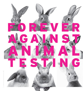 The Body Shop Calls for Global Ban on Animal Testing - The first ever campaign of its kind