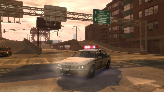 Download GTA 4 PC Games