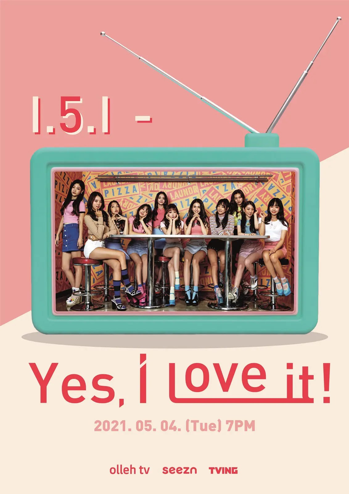 I.O.I Reveals Details of 5th Debut Anniversary Celebration