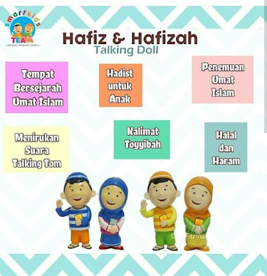 Hafiz Doll New Generation