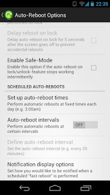 Fast Reboot Pro - 4