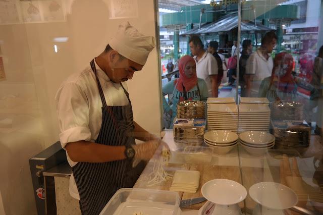 CocoZ.Kr, CocoZ.Kr Sungei Wang, CocoZ.Kr Malaysia, Best Bingsu in Kuala Lumpur, Bingsu di Kuala Lumpur, Bingsu kat Malaysia, Korean food, best korean food in malaysia, best korean food in kuala lumpur, kalguksu, kimchi,