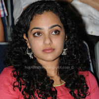 Hot actress nithya menon latest photo gallery