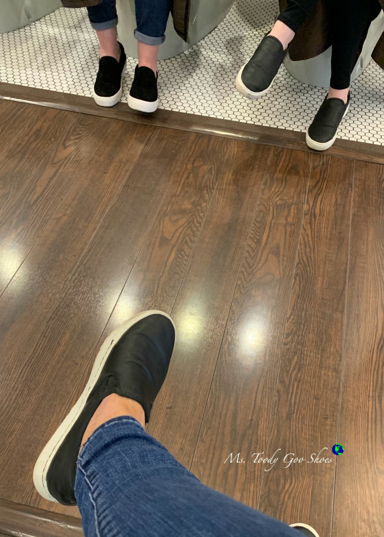 April Photo Diary 2019 | Ms. Toody Goo Shoes