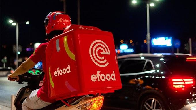 Efood: 24ωρη απεργία την Παρασκευή αποφάσισαν οι εργαζόμενοι