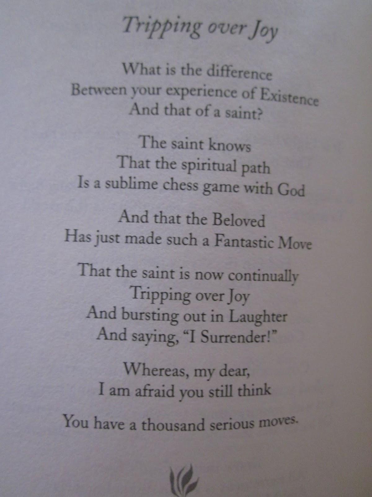 hafiz poem - photo #17