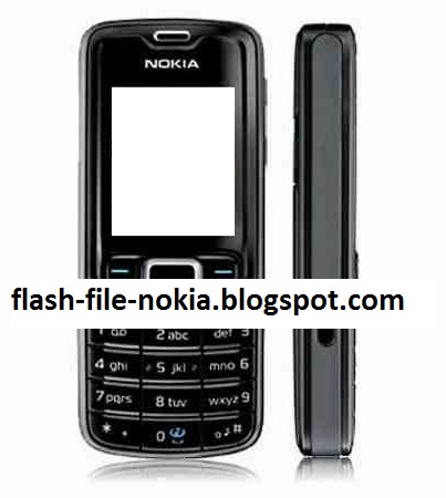 nokia 3110c flash