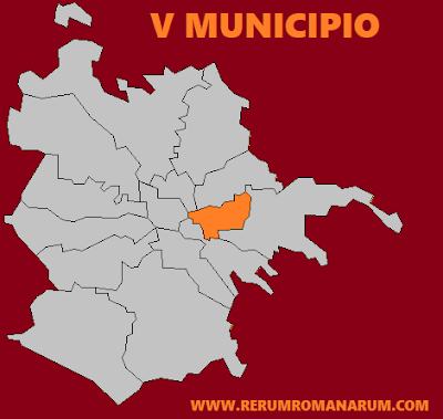 Elezioni V Municipio