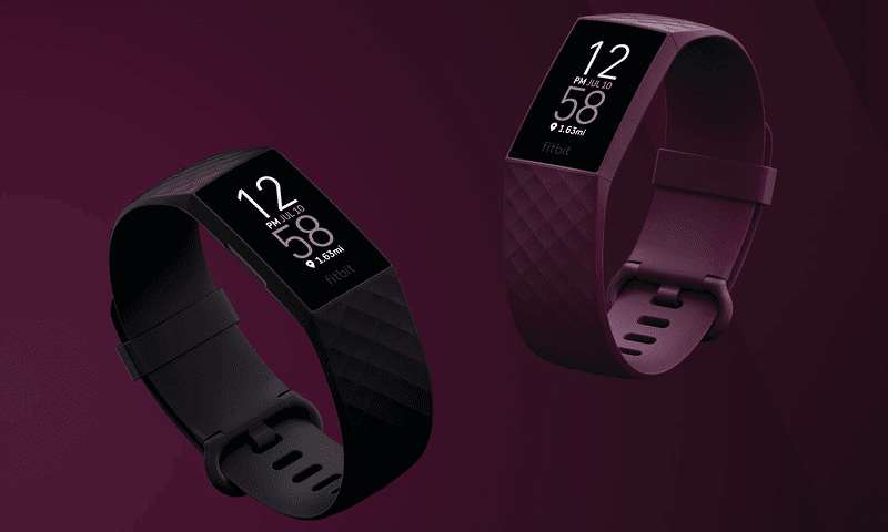 Fitbit Charge 4 with Oxygen Saturation sensors and Swimproof design now official!