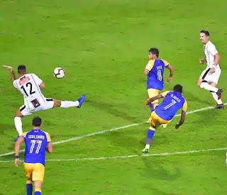 مشاهدة مباراة النصر والشباب اليوم في الدوري السعودي
