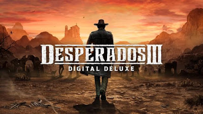 How to play Desperados III with VPN