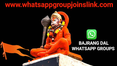 Hindu Bajrang Dal WhatsApp Group Joins Link