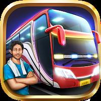 Bus Simulator Indonesia Mod Apk