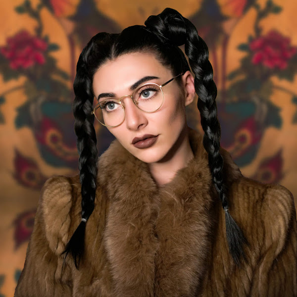 Qveen Herby - Love Myself - Single Cover
