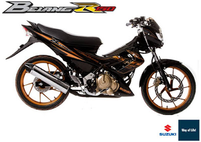 motosikal moped 150cc, liquid cooled, fuel injection, kapcai
