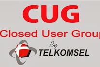 Pengertian CUG Telkomsel | Paket HEBAT 2323 | SMS Nelpon GRATIS Unlimited