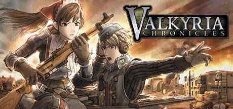 El Pequeño Rincón de los Grandes RPG - Valkyria Chronicles - Artwork versión PC