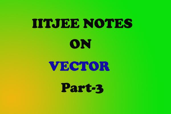 vector questions
