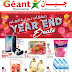 Geant Kuwait - Year End Promotion