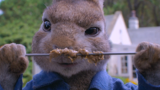 Peter Rabbit (2018) Hindi Dubbed Dual Audio 480p 720p BRRip || 7starhd