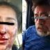 Horacio Jiménez golpeaba a su mujer en su camioneta deportiva