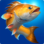 Fishing Hook MOD APK v1.4.0 Terbaru Hack (Unlimited Money and No Ads)