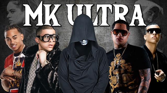 Trap y Reggaetón MK ULTRA