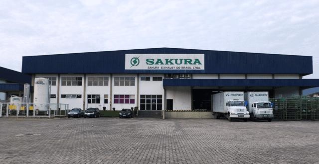 Lowongan Kerja SMA/SMK PT.Sakura Java Indonesia Kawasan Ejip